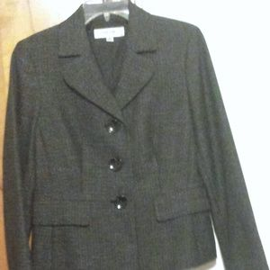 Jones Studio Separates - Dress Blazer